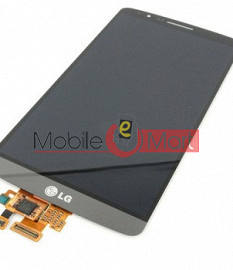 Lcd Display+TouchScreen Digitizer Panel For LG G3 D850 D851 D855 VS985 LS990