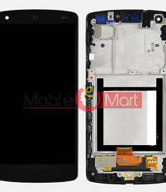 Lcd Display TouchScreen Digitizer For LG D820 Google Nexus 5