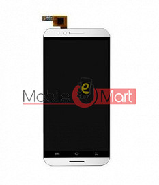 Lcd Display With Touch Screen Digitizer Panel For Lava A67