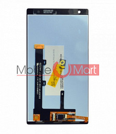 Lcd Display With Touch Screen Digitizer Panel For Lenovo Vibe X3