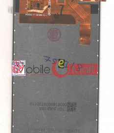 Lcd Display+Touch Screen Digitizer Panel For Micromax Unite 4 Q427