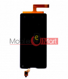 Lcd Display+Touch Screen Digitizer Panel For XOLO Prime