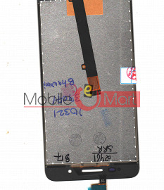 Lcd Display+Touch Screen Digitizer Panel For Micromax Canvas Juice 4G Q461