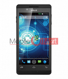 Lcd Display+Touch Screen Digitizer Panel For Xolo Q710s