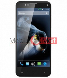 Lcd Display+Touch Screen Digitizer Panel For XOLO 8X-1020