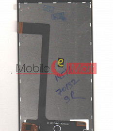 Lcd Display+Touch Screen Digitizer Panel For XOLO Win Q1000