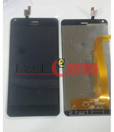 Lcd Display+Touch Screen Digitizer Panel For XOLO Q2000