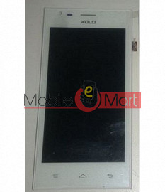 Lcd Display+Touch Screen Digitizer Panel For XOLO A600