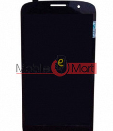 Lcd Display+Touch Screen Digitizer Panel For  Xolo Q1100