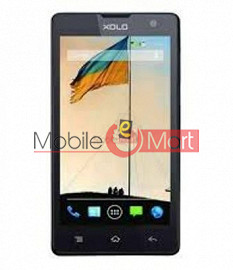 Lcd Display+Touch Screen Digitizer Panel For Xolo ERA