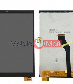 Lcd Display+TouchScreen Digitizer Glass Panel For HTC Desire 820