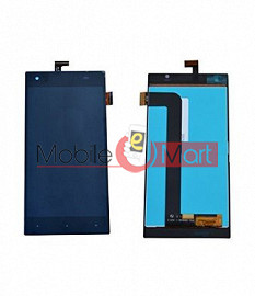 Lcd Display+Touch Screen Digitizer Panel For XOLO Cube 5.0