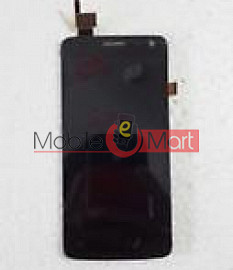 Lcd Display+Touch Screen Digitizer Panel For Xolo Q1000S