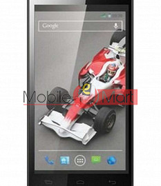 Lcd Display+Touch Screen Digitizer Panel For XOLO Q1000 Opus2
