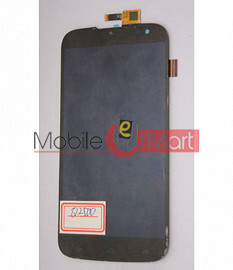 Lcd Display+Touch Screen Digitizer Panel For Xolo Q2500