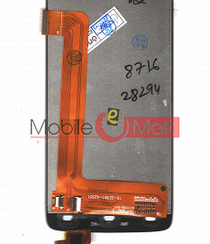 Lcd Display TouchScreen Digitizer For Xolo One