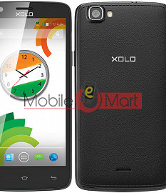 Lcd Display TouchScreen Digitizer For Lava Xolo One
