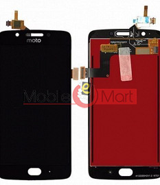 Lcd Display With Touch Screen Digitizer Panel For Motorola Moto G5