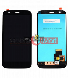 Lcd Display With Touch Screen Digitizer Panel For Motorola Moto G XT1033