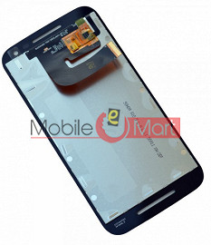 Lcd Display With Touch Screen Digitizer Panel For Moto G3 Turbo