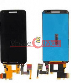Lcd Display With Touch Screen Digitizer Panel For Motorola Moto X Style
