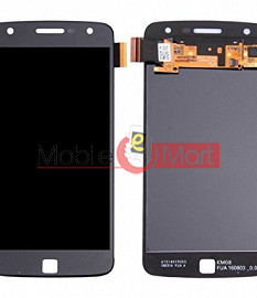 Lcd Display With Touch Screen Digitizer Panel For Moto Z Play