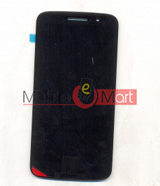 Lcd Display With Touch Screen Digitizer Panel For Moto M