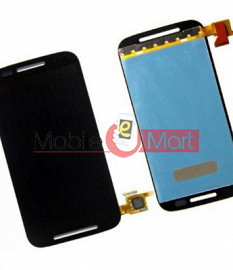 Lcd Display+Touch Screen Digitizer Panel For Moto E