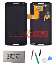 Lcd Display+Touch Screen Digitizer Panel For Motorola Google Nexus 6