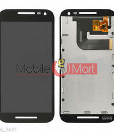 Lcd Display+Touch Screen Digitizer Panel For Motorala Moto G3 3rd Gen