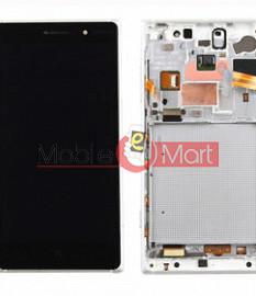 Lcd Display+Touch Screen Digitizer Panel For Nokia Lumia 830