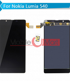 Lcd Display+Touch Screen Digitizer Panel For Microsoft Lumia 540 Dual Sim