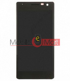 Lcd Display+Touch Screen Digitizer Panel For Nokia Lumia 730 Dual Sim