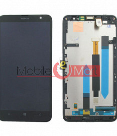 Lcd Display+Touch Screen Digitizer Panel For Nokia Lumia 1320