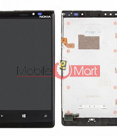 Lcd Display+Touch Screen Digitizer Panel For Nokia Lumia 920