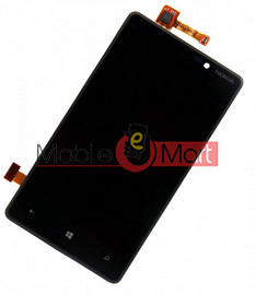 Lcd Display TouchScreen Digitizer For Nokia Lumia 820