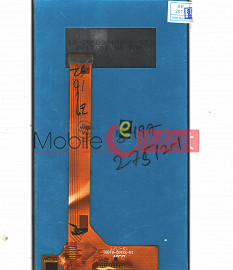 Lcd Display With Touch Screen Digitizer Panel For PANASONIC ELUGA MARK 2