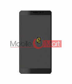 Lcd Display With Touch Screen Digitizer Panel For Panasonic P77