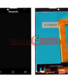 Lcd Display With Touch Screen Digitizer Panel For Panasonic P66