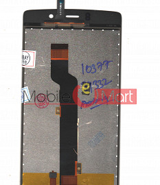 Lcd Display+Touch Screen Digitizer Panel For Panasonic P75