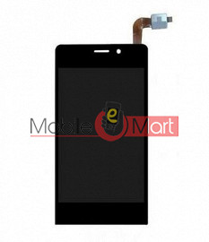 Lcd Display+Touch Screen Digitizer Panel For Panasonic T40