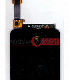 Lcd Display+Touch Screen Digitizer Panel For Panasonic P61
