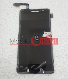 Lcd Display+Touch Screen Digitizer Panel For Panasonic Eluga S Mini