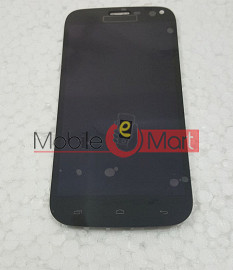 Lcd Display+Touch Screen Digitizer Panel For Panasonic p41 hd