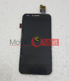 Lcd Display+Touch Screen Digitizer Panel For Panasonic T11