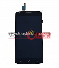 Lcd Display+Touch Screen Digitizer Panel For Panasonic P50 Idol