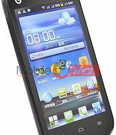 Lcd Display Screen For Huawei Ascend Y325
