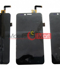 Lcd Display Touch Screen Digitizer Combo For Panasonic P11