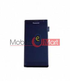 Lcd Display+TouchScreen Digitizer Glass Panel For Panasonic Eluga I