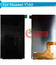 Lcd Display Screen For Huawei Y560